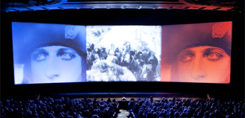 Abel Gance's 'Napoleon' is Getting a Restored Theatrical Re-Release