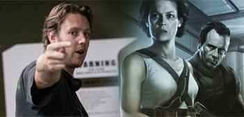 Neill Blomkamp Alien Movie