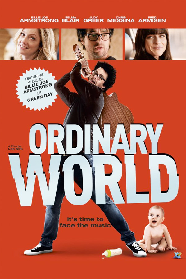 Ordinary World Poster