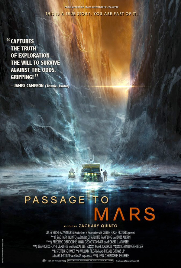 The Passage to Mars