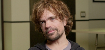 Peter Dinklage Joining Christian Bale for 'The Deep Blue Good-by'
