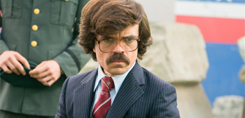 Peter Dinklage Joins Melissa McCarthy in 'Michelle Darnell' Comedy