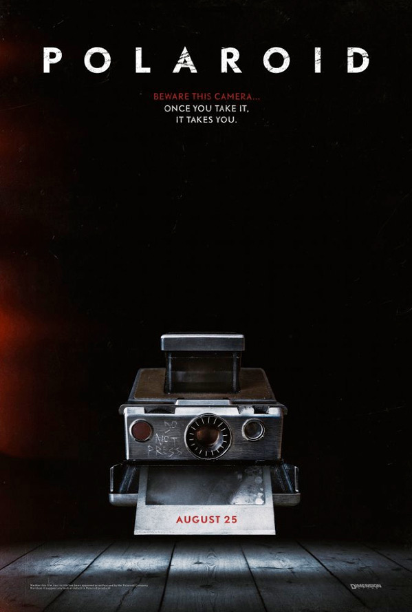 Polaroid Movie Poster