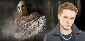 Leatherface / Sam Strike