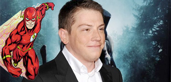 Seth Grahame-Smith to Write and Direct DC's Solo 'The Flash' Movie