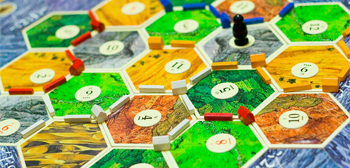 'Settlers of Catan' Strategy Game Could Get Turned into a Movie