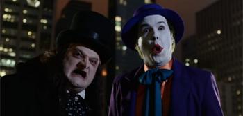 Saturday Night Live's Batman & Beeetlejuice