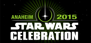 Star Wars: Celebration 2015