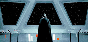 Star Wars Saga Triptych