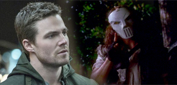 Stephen Amell / Casey Jones