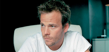 Stephen Dorff to Chase 'Leatherface' in 'Texas Chainsaw' Prequel