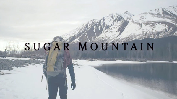 Sugar Mountain Trailer