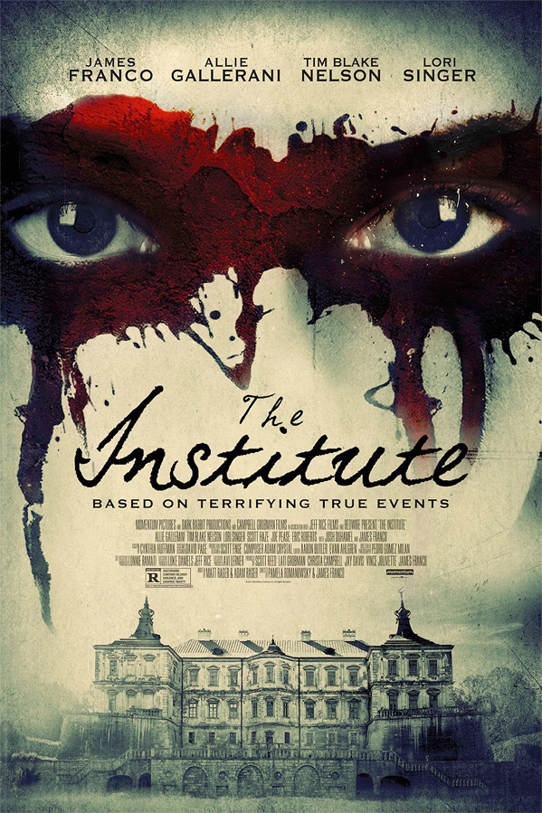 The Institute Poster