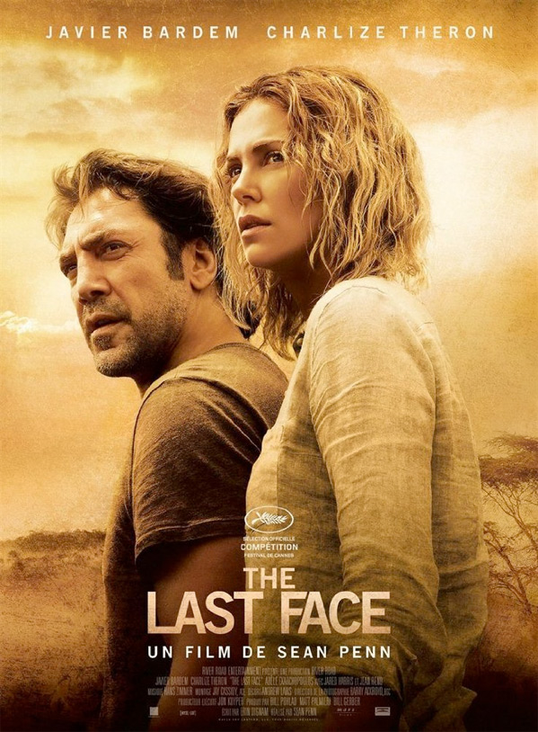 The Last Face Movie