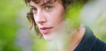 First Trailer for 'This Beautiful Fantastic' with Jessica Brown Findlay