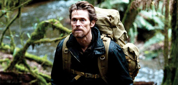 Willem Dafoe Joins Matt Damon for Legendary's 'The Great Wall'
