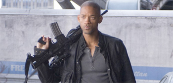 Will Smith to Produce & May Star in 'Bounty' at Paramount Pictures