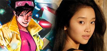 'X-Men: Apocalypse' Adds Another Mutant: Lana Condor as Jubilee