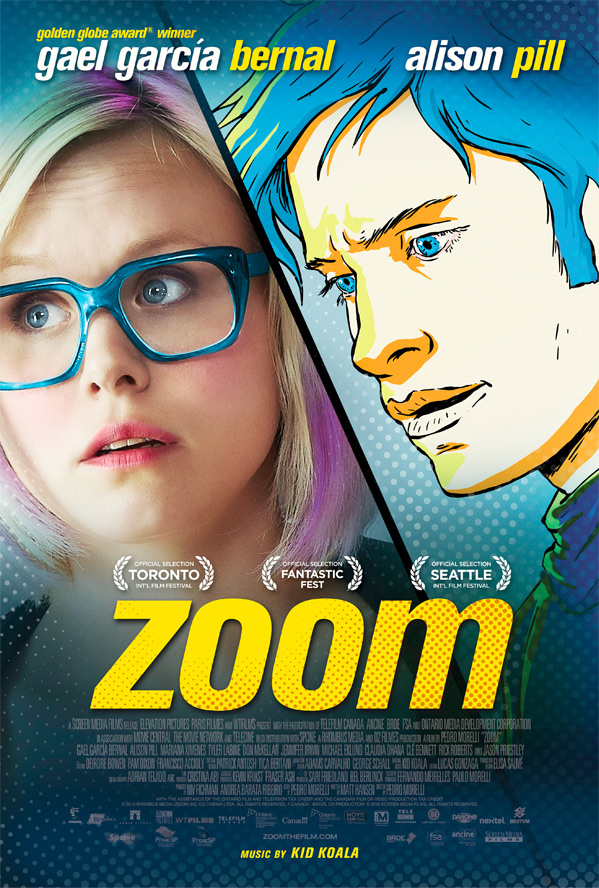 Zoom Trailer