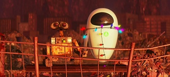 Full Wall-E Trailer