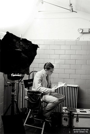 Revolutionary Road Photo Shoot