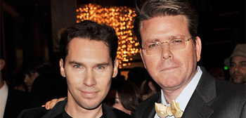 Bryan Singer and Christopher McQuarrie
