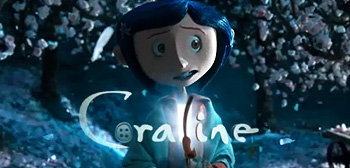Must Watch: Beautiful Coraline Behind-the-Scenes Featurettes!