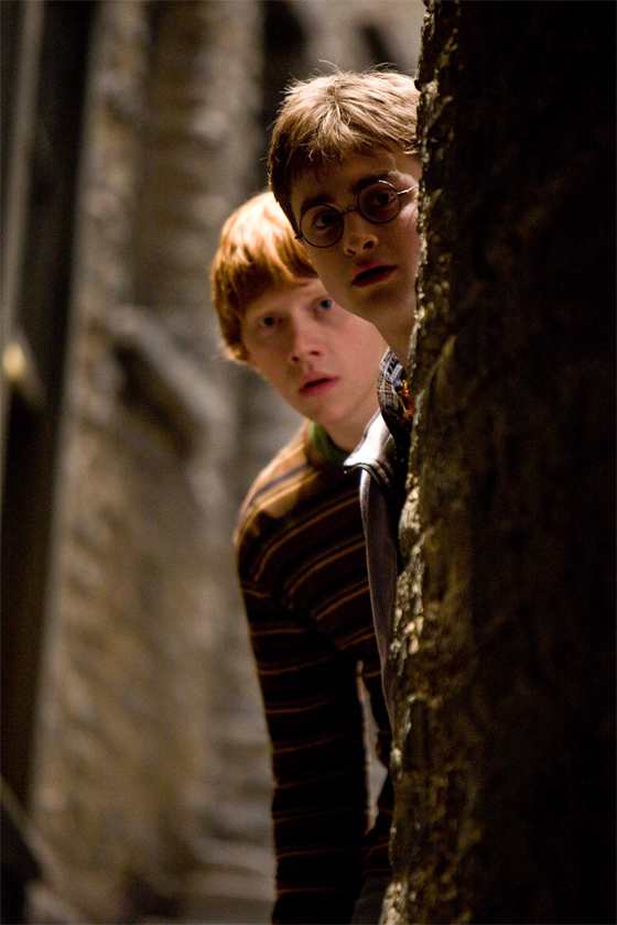Harry Potter and the Half-Blood Prince Photos
