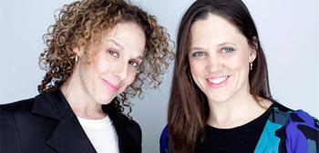 Directors Heidi Ewing & Rachel Grady