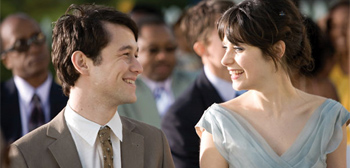 Marc Webb's 500 Days of Summer