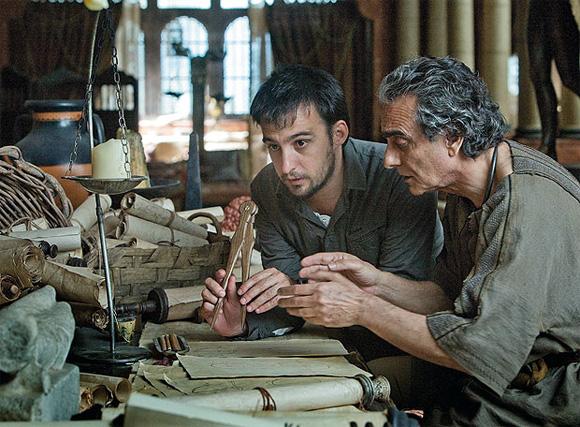 Alejandro Amenábar's Agora Movie