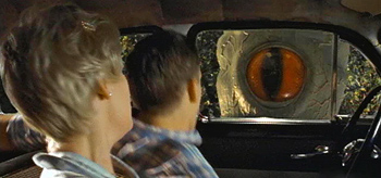Alien Trespass Trailer