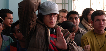 Sin Nombre Writer and Director Cary Fukunaga