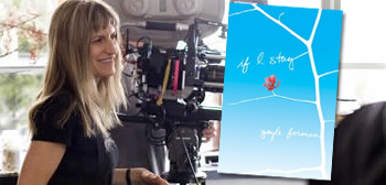 Catherine Hardwicke Adapting Gayle Forman's If I Stay