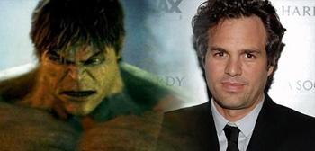 Hulk / Mark Ruffalo