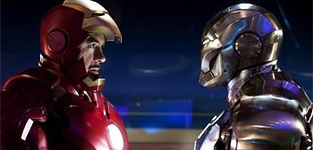 Jon Favreau's Iron Man 2