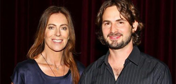 Kathryn Bigelow & Mark Boal