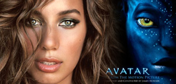Leona Lewis - Avatar
