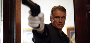 First Look: Badass Photos from Dolph Lundgren's Icarus