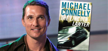 Matthew McConaughey Will Become The Lincoln Lawyer