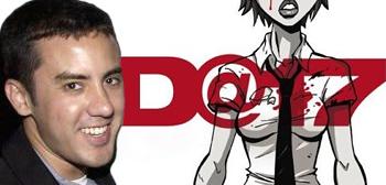 Mike Dougherty Adapting Viper Comics' Dead@17