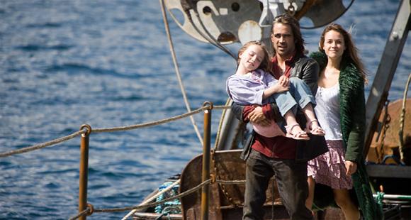 Colin Farrell in Neil Jordan's Ondine