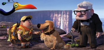 One Final Beautiful Look at Pixar's Up