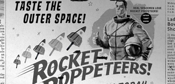 Rocket Poppeteers