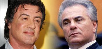 Sylvester Stallone / John Gotti