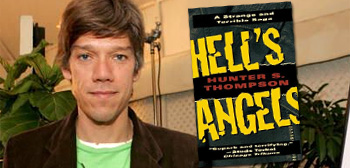 Stephen Gaghan - Hell's Angels