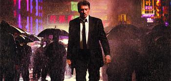 Johnnie To's Vengeance Trailer