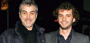 Alfonso Cuarón & Jonás Cuarón