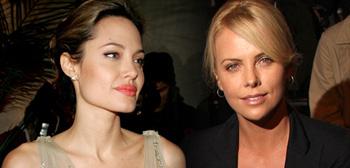 Angelina Jolie / Charlize Theron