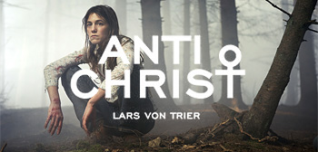 Beautiful New Photos from Lars von Trier's Antichrist